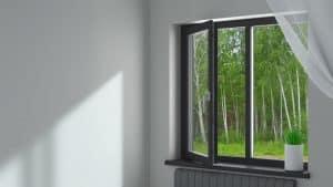 חלונות אטומים לרעש