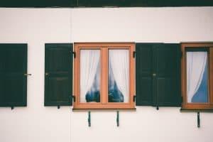 חלון בידודית מחיר